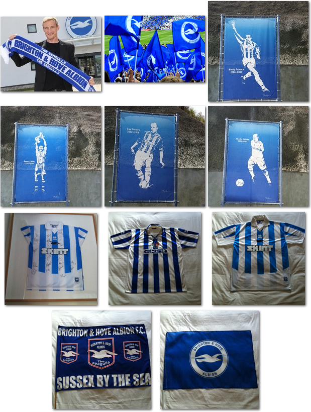 Brightonfans Com Brighton And Hove Albion Fansite